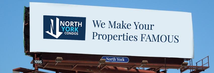 North York sell Condo