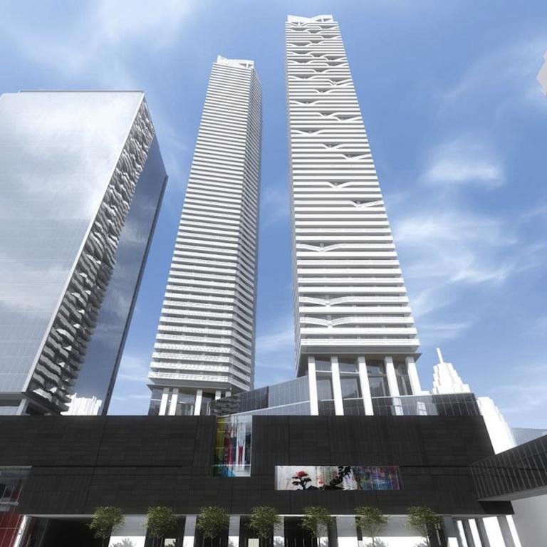 York & Harbour Street,Toronto,Canada,New Condo Projects,York & Harbour Street,1091