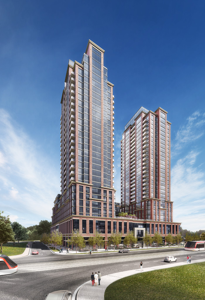 Sheppard Ave E & Warden Ave,Toronto,Canada,New Condo Projects,Sheppard Ave E & Warden Ave,1092