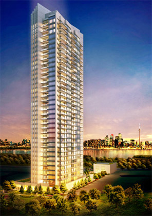36 Park Lawn Rd,Toronto,Canada,New Condo Projects,36 Park Lawn Rd,1098