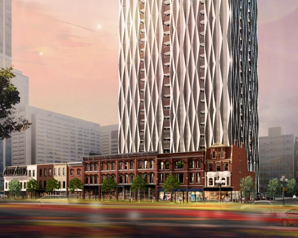 Yonge St & Yorkville Ave,Toronto,Canada,New Condo Projects,Yonge St & Yorkville Ave,1106