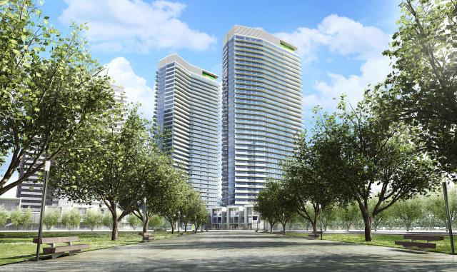 Sheppard Ave & Bessarion Rd,Toronto,Canada,New Condo Projects,Sheppard Ave & Bessarion Rd,1108