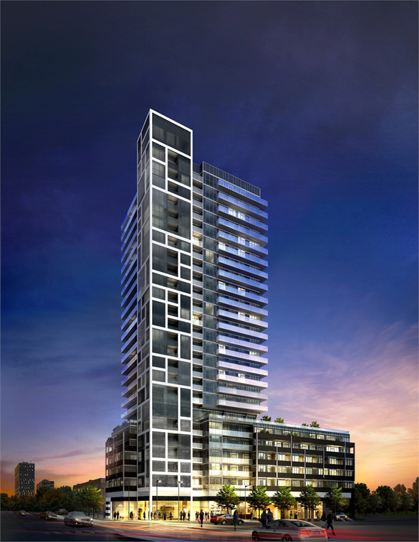 501 St.Clair Ave West,Toronto,Canada,New Condo Projects,501 St.Clair Ave West,1112