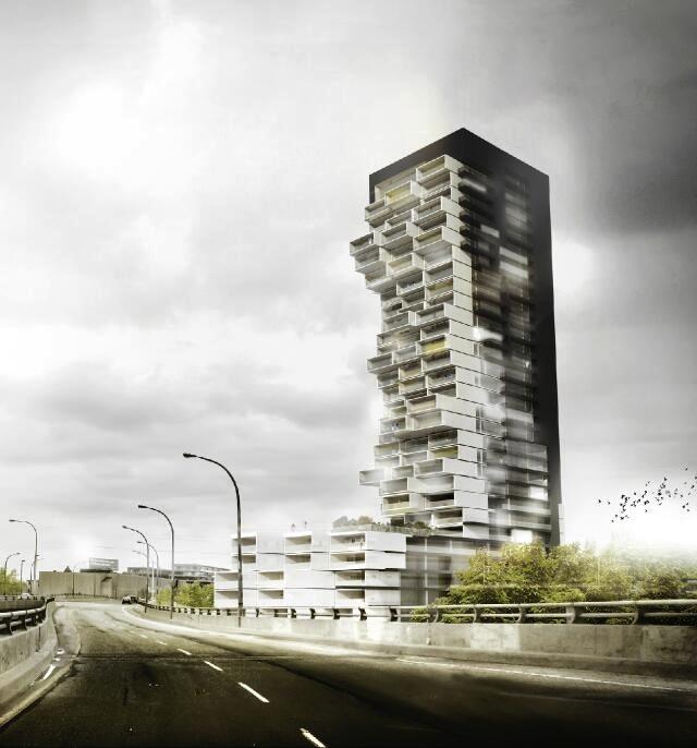 Don Valley Parkway & Queen St East,Toronto,Canada,New Condo Projects,Don Valley Parkway & Queen St East,1113