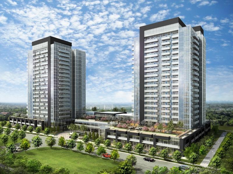 Oneida Crescent,Toronto,Canada,New Condo Projects,Oneida Crescent,1116