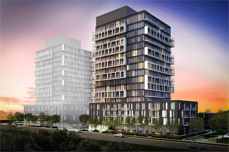 Don Mills Rd & Sheppard Ave East,Toronto,Canada,New Condo Projects,Don Mills Rd & Sheppard Ave East,1118