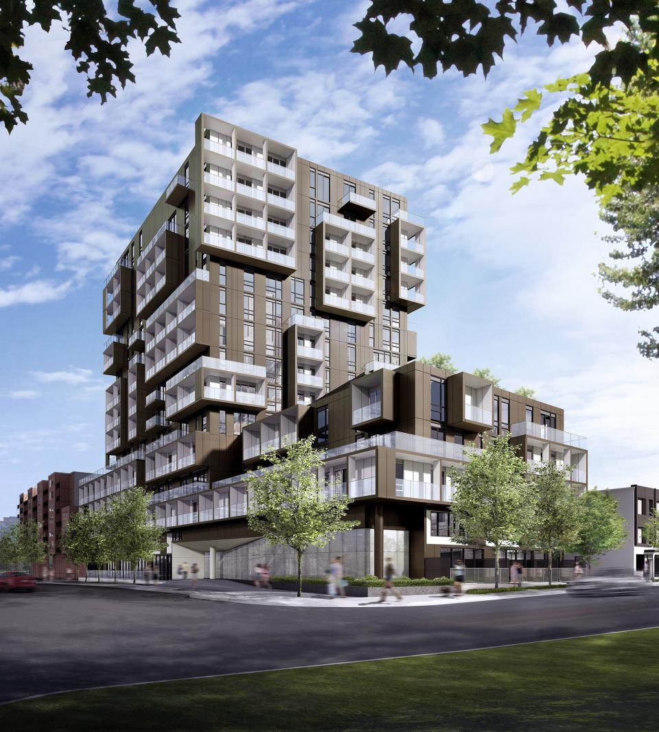 Spadina Ave & Queen St West,Toronto,Canada,New Condo Projects,Spadina Ave & Queen St West,1120