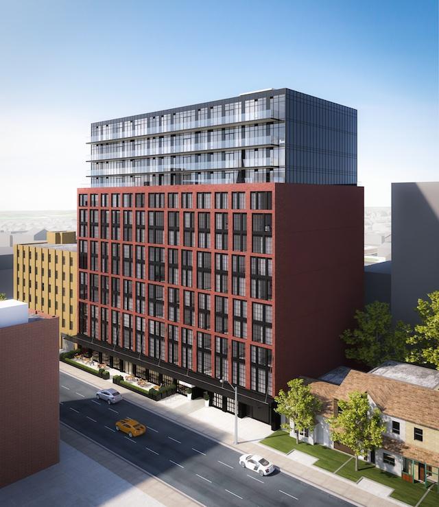 Bathurst St & Queen St West,Toronto,Canada,New Condo Projects,Bathurst St & Queen St West,1126