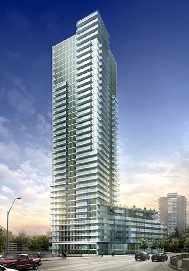 825 Church St,Toronto,Canada,New Condo Projects,825 Church St,1127