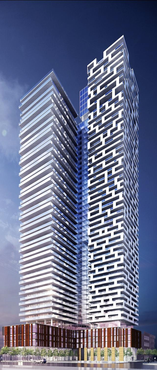25 Richmond St E,Toronto,Canada,New Condo Projects,25 Richmond St E,1137