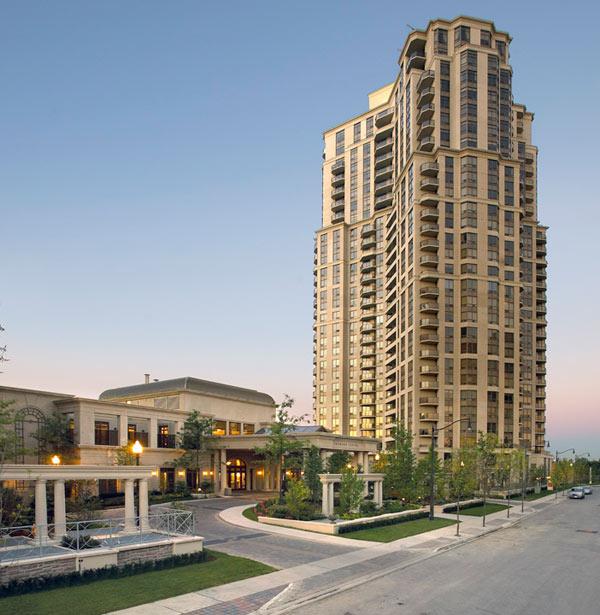 78 - 80 Harrison Garden Blvd,Toronto,Canada,Yonge 401,1013