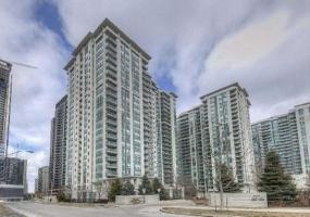 31-35 Bales Ave,Toronto,Canada,Yonge Sheppard,31-35 Bales Ave,1017