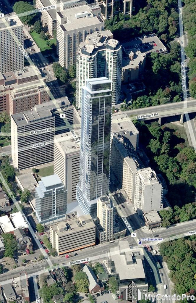 387 Bloor Street E.,Toronto,Canada,Midtown Toronto,387 Bloor Street E.,1207