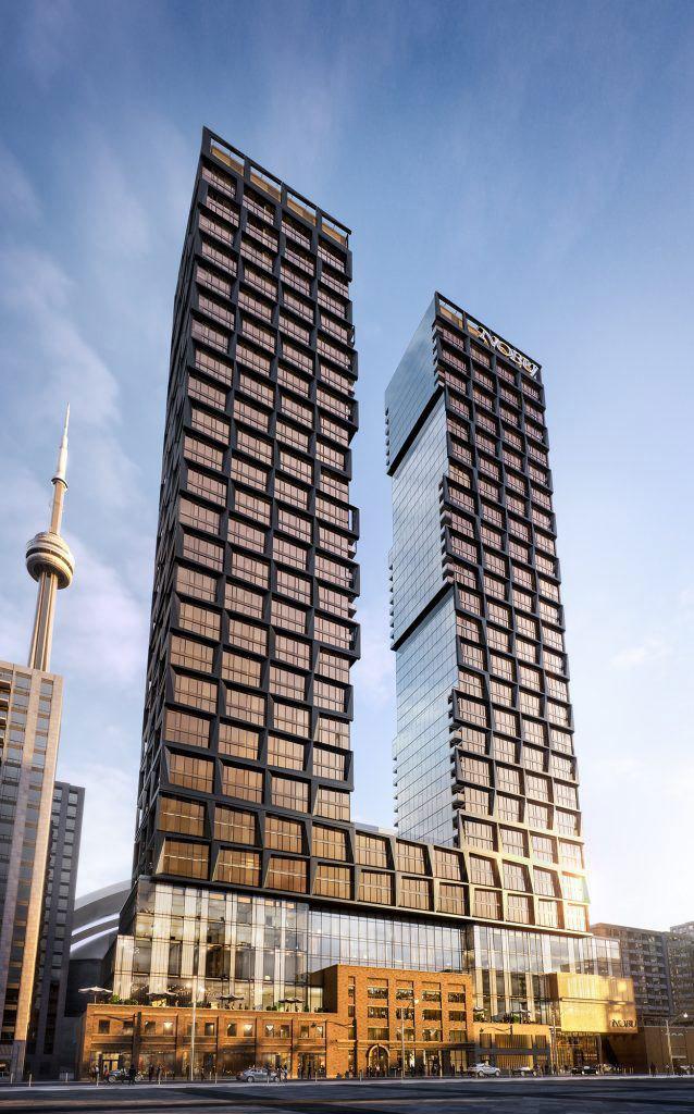 15 mercer,toronto,Canada,New Condo Projects,mercer,1220
