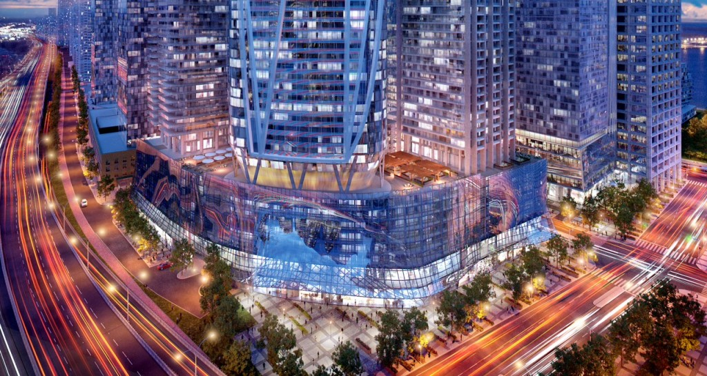 1 Yonge St,Toronto,Canada,New Condo Projects,Yonge St,1232