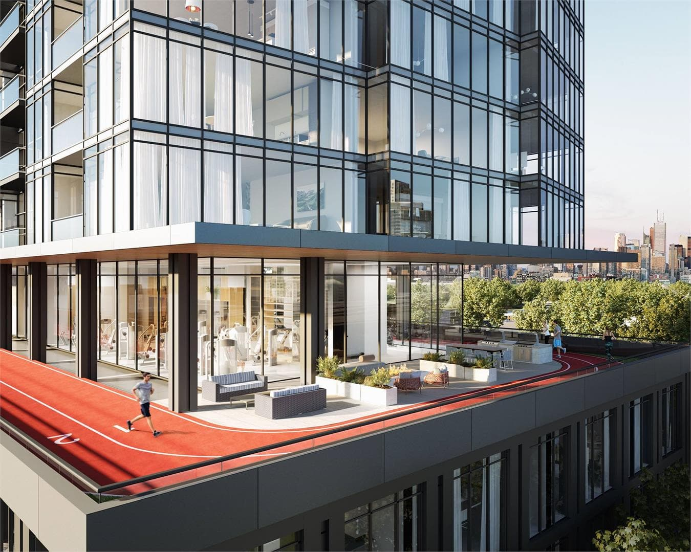 19 Western Battery Road,Toronto,Canada,New Condo Projects,Western Battery Road,1251