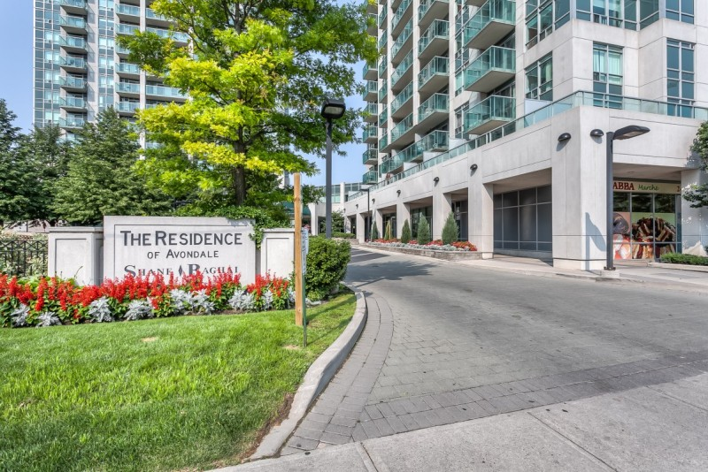 18 Harrison Garden Blvd,Toronto,Canada,Our Listings,Harrison Garden Blvd,1252