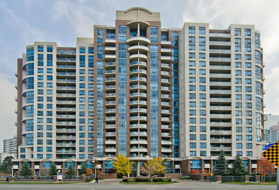 233 Beecroft Rd,Toronto,Canada,Yonge Sheppard,233 Beecroft Rd,1023