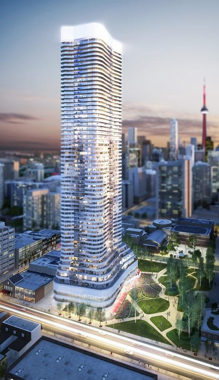 Yonge St & Wellesley St,Toronto,Canada,New Condo Projects,Yonge St & Wellesley St,1057