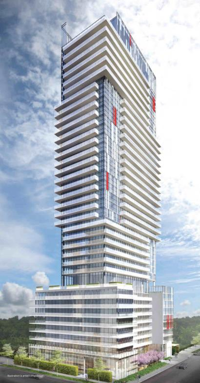 Redpath and Rohampton Av,Toronto,Canada,New Condo Projects,Redpath and Rohampton Av,1058