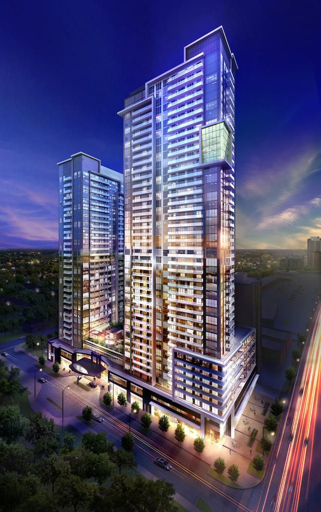 Yonge St & Cummer Ave,Toronto,Canada,New Condo Projects,Yonge St & Cummer Ave,1063