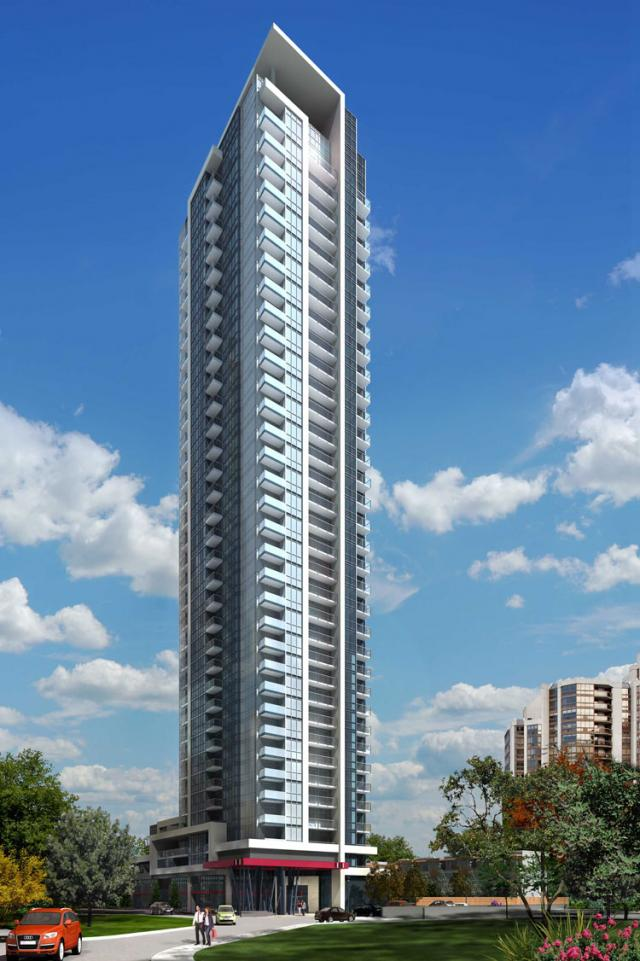 88 Sheppard Ave East,Toronto,Canada,New Condo Projects,88 Sheppard Ave East,1064
