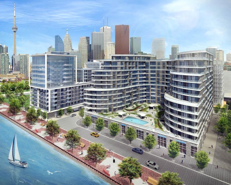 Queens Quay East,Toronto,Canada,New Condo Projects,Queens Quay East,1067