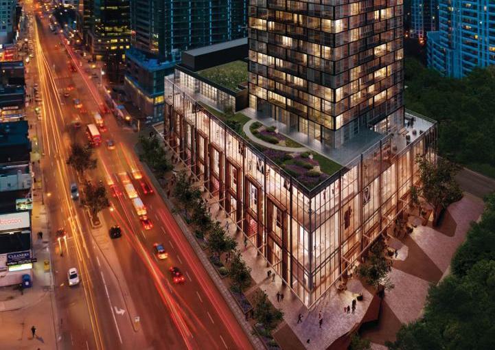 5200 Yonge Street,Toronto,Canada,New Condo Projects,5200 Yonge Street,1073