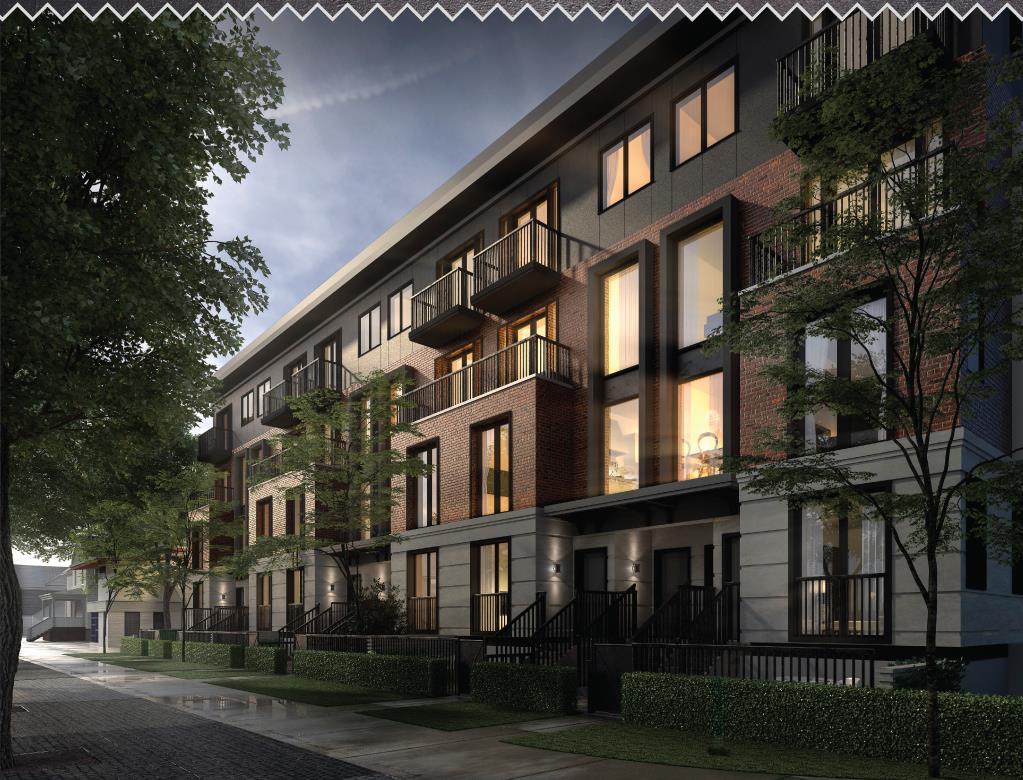 Coxwell Ave & Dundas St E,Toronto,Canada,New Condo Projects,Coxwell Ave & Dundas St E,1074