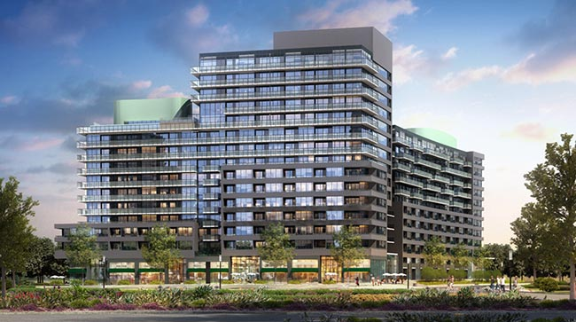 Bayview Ave & Front St East,Toronto,Canada,New Condo Projects,Bayview Ave & Front St East,1078