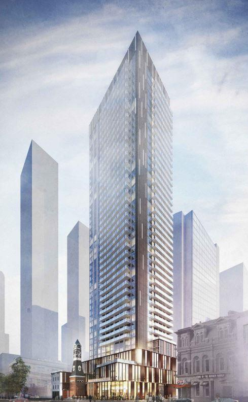 480-484 Yonge Street,Canada,New Condo Projects,480-484 Yonge Street,1090